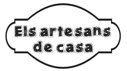 logo_artesans de casa
