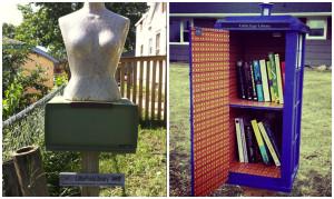 cabina biblioteca lliure
