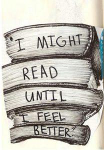 FO-llibre i frase-biblioterapia