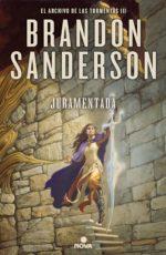 sanderson-juramentada
