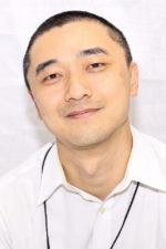 Ken Liu (by Larry D. Moore)