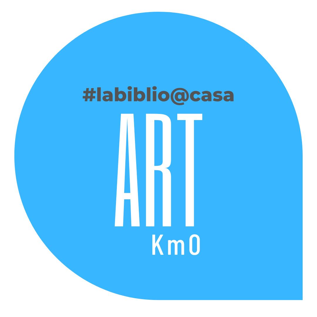 Trobareu tot l'ART de #labiblio@casa