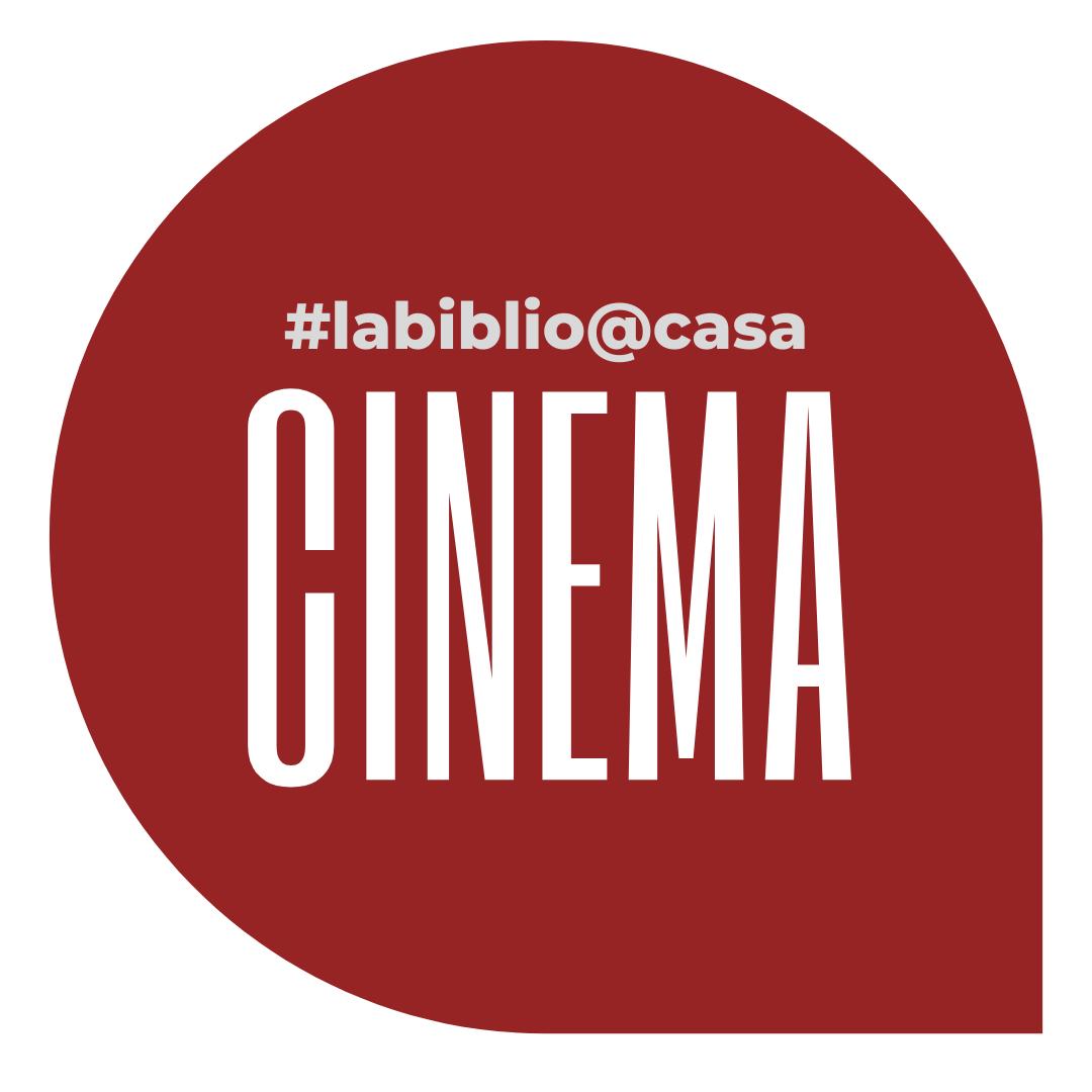 Trobareu totes les iniciatives de CINEMA de #labiblio@casa