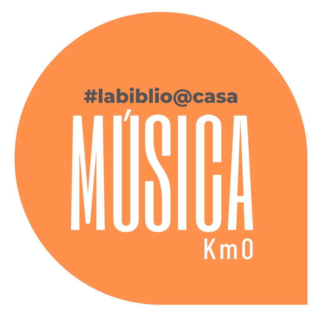 Trobareu tots el enllaços a MÚSICA de #labiblio@casa