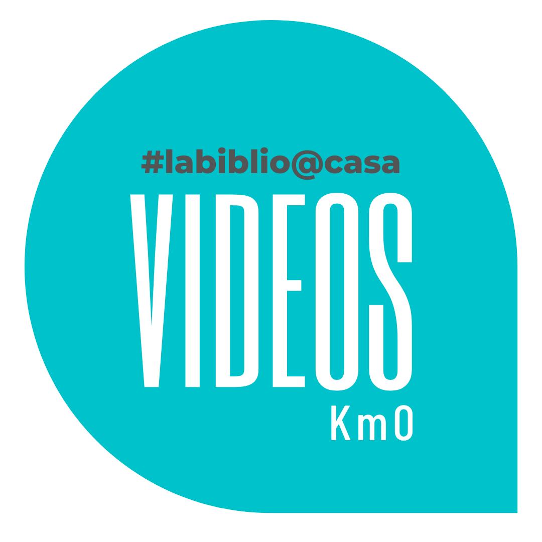 Trobareu tots el VIDEOS de #labiblio@casa