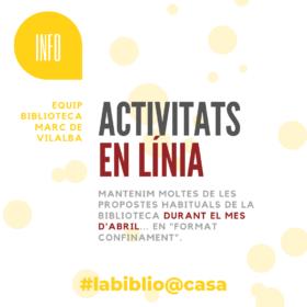 info-activitats-online