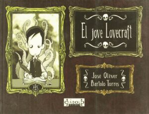 jove-lovecraft