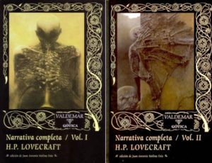 lovecraft-narrativa completa