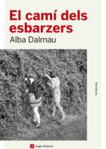 Alba Dalmau – El camí dels esbartzers
